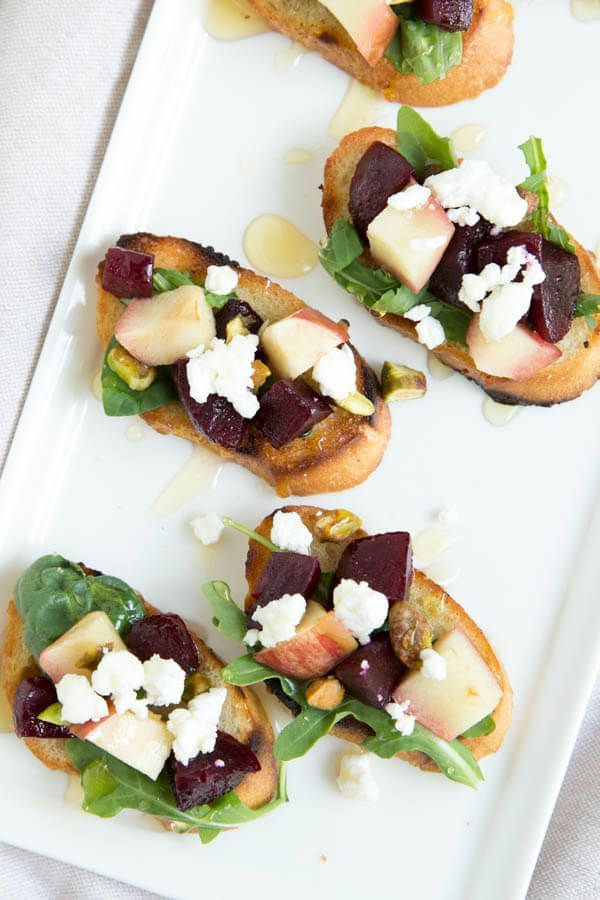 1000+ images about Appetizers on Pinterest | Appetisers, Goat cheese ...