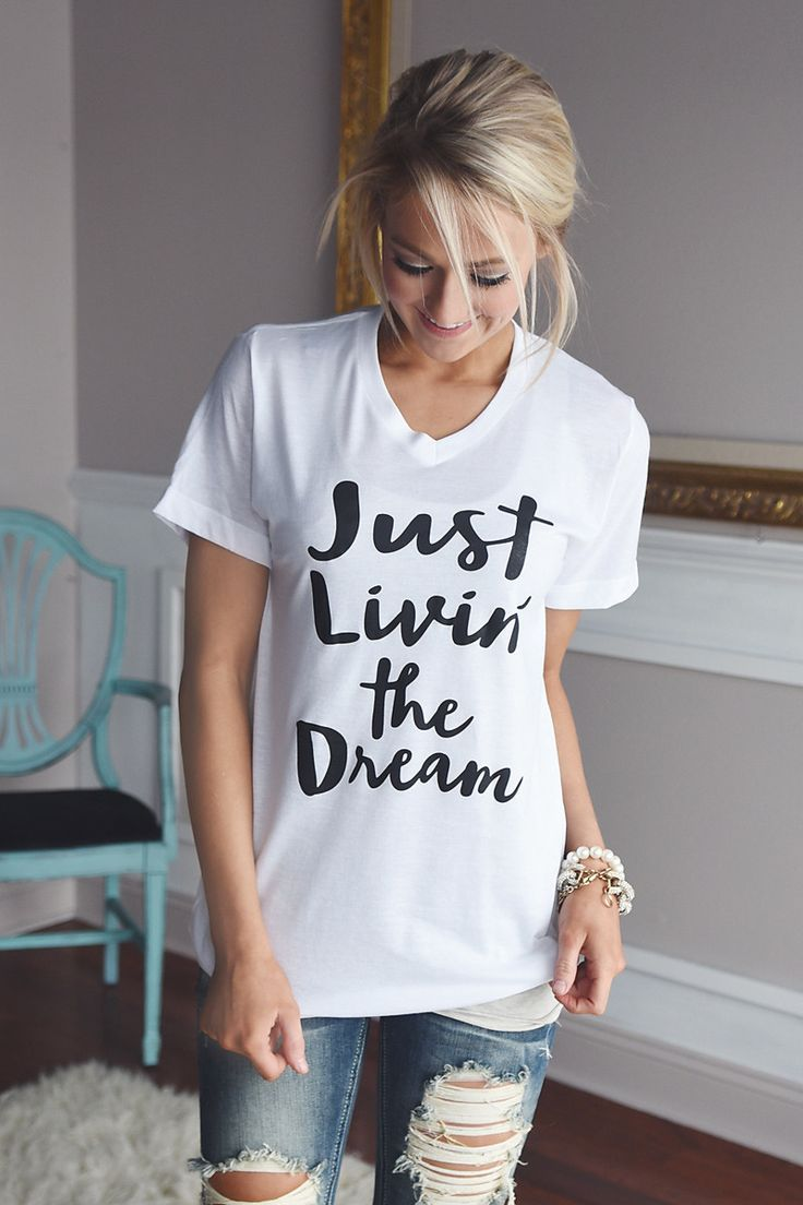 Just Livin the Dream – The Pulse Boutique