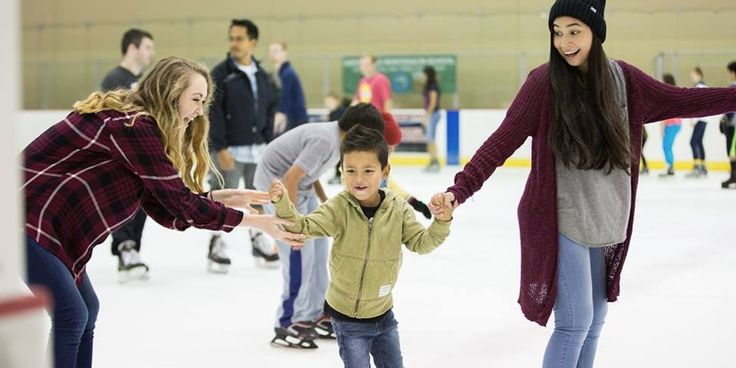 Come join Allen Community Ice Rink to have a fun time before heading back to school.  $5 entry/$3 skate rental  Bring a non-perishable food item to donate to the Allen Community Outreach and receive free skate rental. Open to all ages!  ADDITIONAL INFORMATION KFukunaga@alleneventcenter.com 972.912.1097 AllenParks.org/ACIR