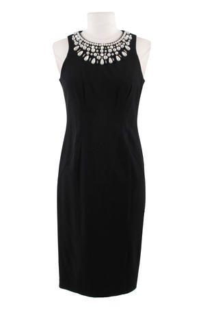 197 best images about Little Black Dress on Pinterest | Metallic ...