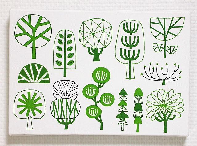 植物のシリーズ2                                                                                                                                                                                 もっと見る