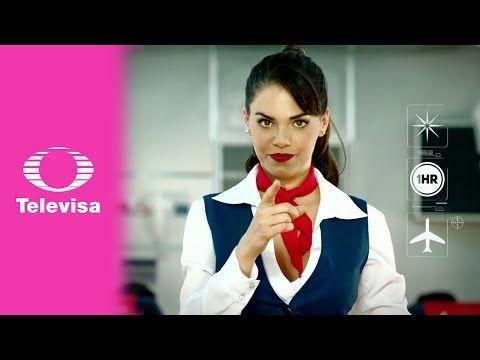 Instrucciones   La Piloto - Televisa - YouTube