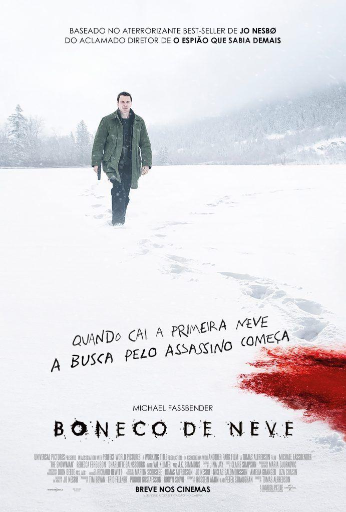 Pin De Joao Em Filmes Boneco De Neve Michael Fassbender Filmes