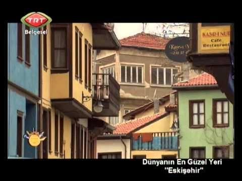 Kudretten Şifali Eskişehir Hamamları - Belgesel Film - YouTube