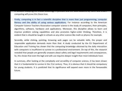 dissertation writing guru