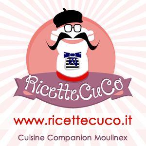 Indice alfabetico delle ricette di Ricettecuco.it - ricette moulinex cuisine companion e non solo, per avere una visione d'insieme
