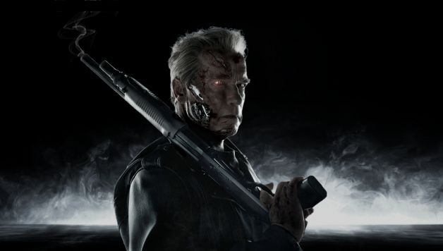 Renowned for Sound reviews 'Terminator: Genisys'