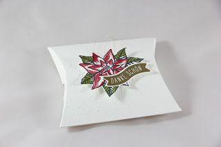 StampinFantasy: Schnell verpacken