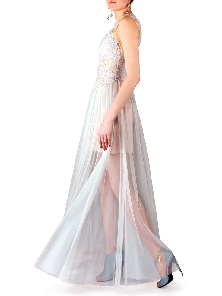 Платье от RHEA COSTA
