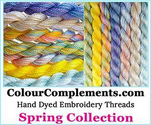 Colour Complements