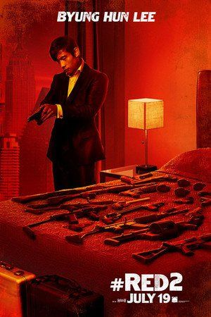 Watch RED 2 Full Movie Streaming HD