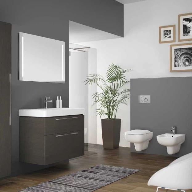 Collection de salle de bains jam par allia salle de bains - Allia salle de bain ...