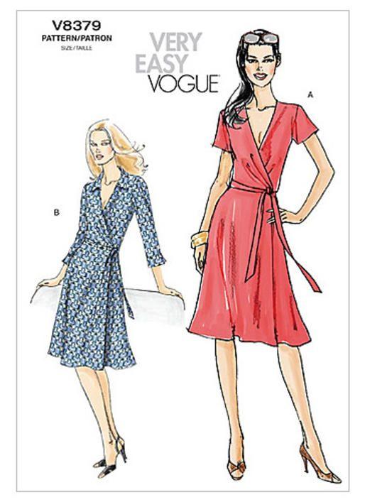 V8379 | Vogue Patterns