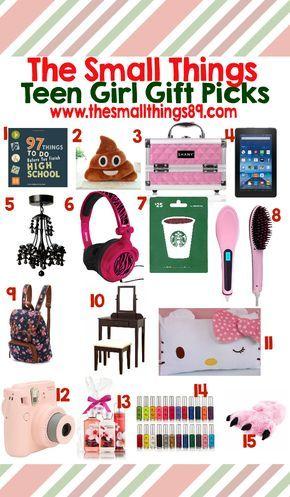The 25+ best Teenage girl gifts ideas on Pinterest   Teenage girl ...