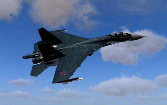 Menunggu Kedatangan Sukhoi Su-35 – JakartaGreater