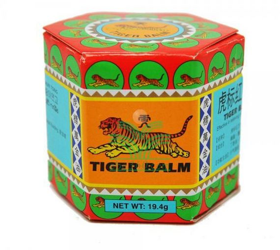 Tiger Balm was developed during the 1870s in Rangoon, Burma, by herbalist Aw Chu Kin, son of a Hakka herbalist in China, Aw Leng Fan and brought to market by his sons Aw Boon Haw and Aw Boon Par. It aims to deliver health and well being through proven oriental wisdom. It has been customised into a range of formulations to suit today's lifestyles.