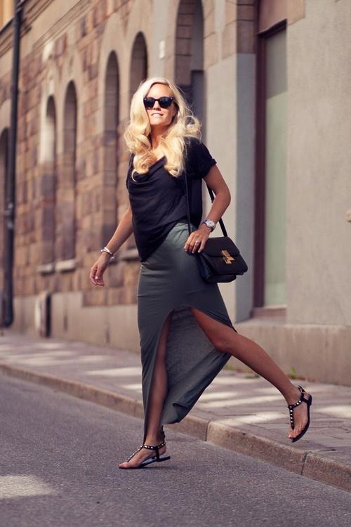 Sofi Fahrman- love the whole outfit