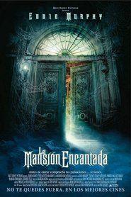 La mansión encantada (The Haunted Mansion) (2003)