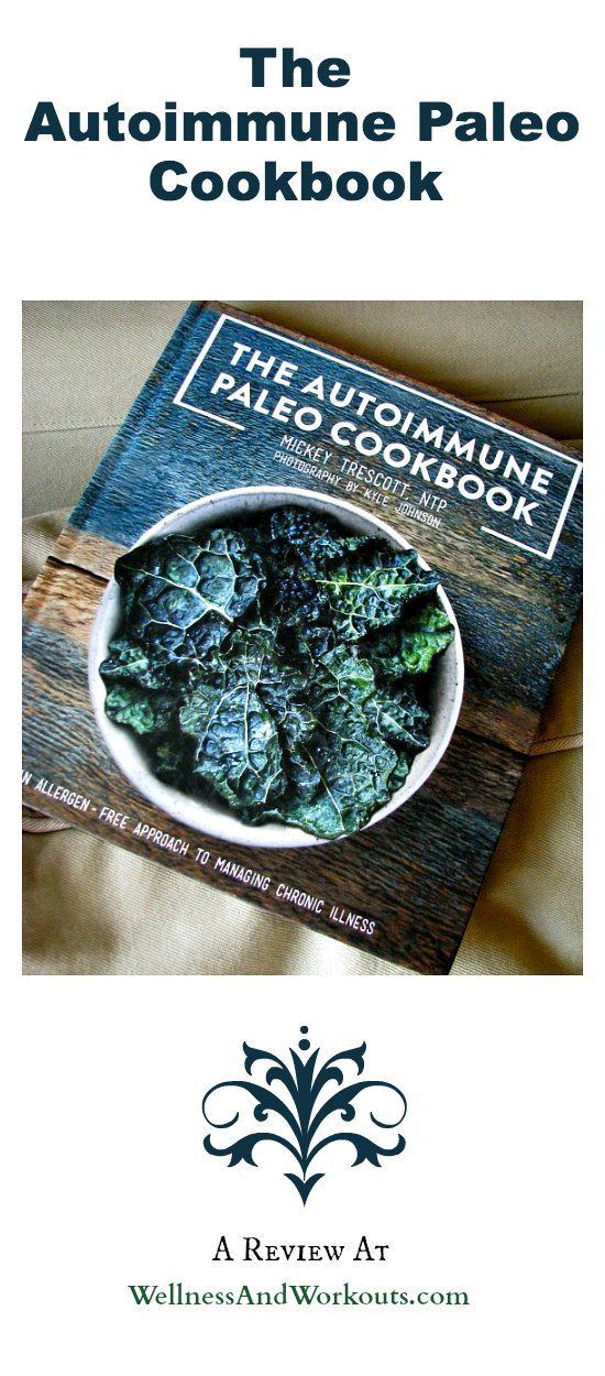 Have you heard about the Autoimmune Paleo Cookbook by Mickey Trescott? My opinion about it is strong, click now to learn more...