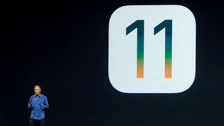 Cómo saber qué apps dejarán de funcionar si descargas iOS 11 en tu iPhone o iPad - Teletica