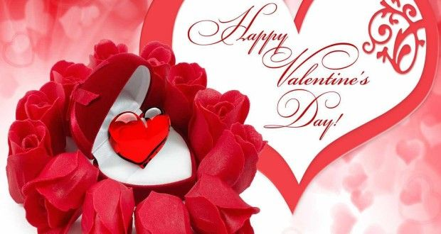 Happy Valentine's Day Images, SMS, Wishes, Quotes, Greetings and Wallpapers