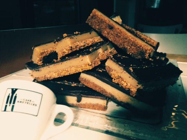 Café Bretelles - Le Concept