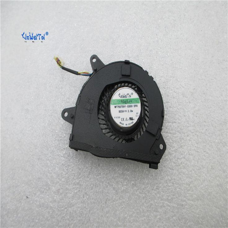 laptop CPU cooling fan for ASUS UX32 UX32A UX32LA UX32LN UX32VD KDB05105HB KDB05105HB-CF55