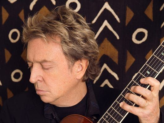 How To Play Message In A Bottle As Andy Summers Releases New Album