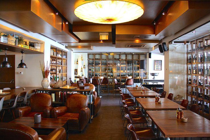 Medusa Restaurant & Club  (c) STADTBEKANNT