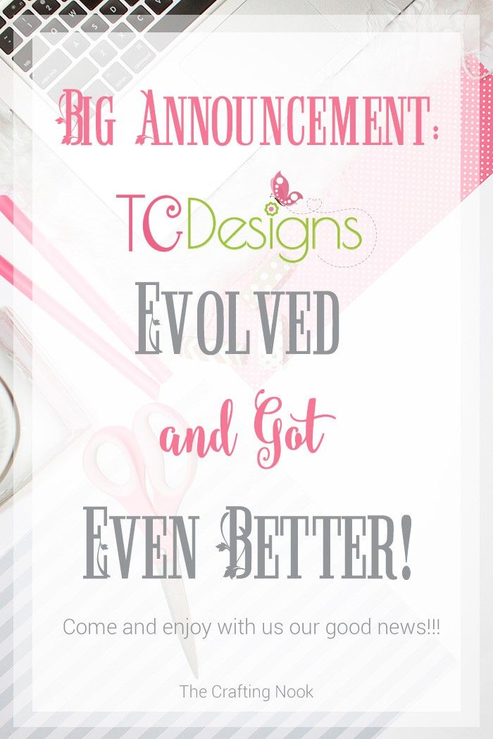 If you need a new blog design, graphics or blogging support you can always count on us. TCDesigns Evolved to TCN Designs Studio and Got Even Better!