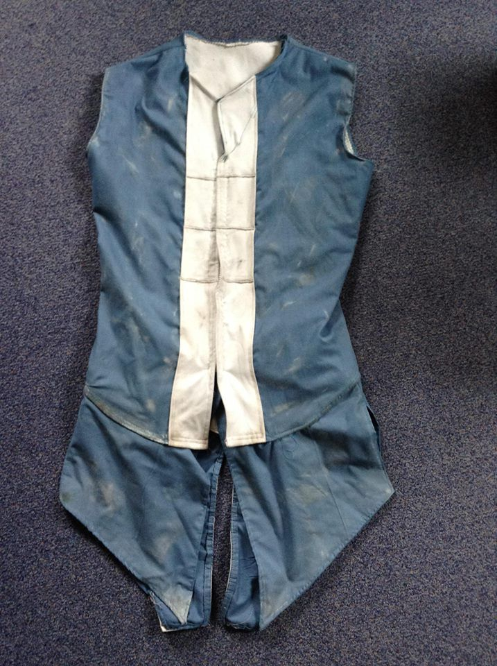 images of edward kenaway | edward kenway s waistcoat wip by 6black9 artisan crafts costumery ...