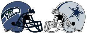 Cowboys pissen auf Redskins