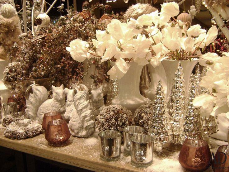 Kolekcja White Forest
