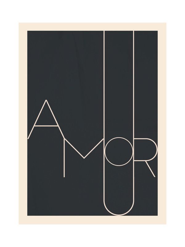 Minted Amour Artwork