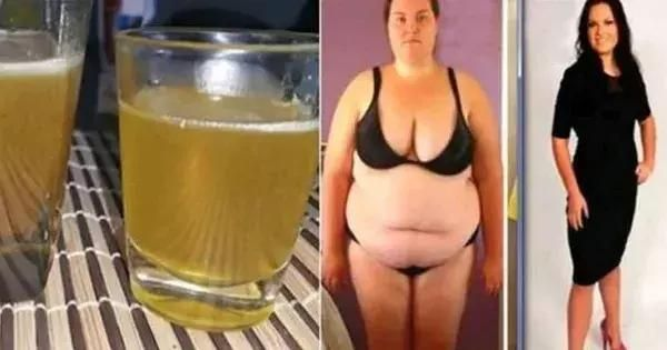 Domáci nápoj na chudnutie, ktorý pobláznil milióny ľudí na celom svete. Pomôže vám schudnúť až 6 kg za 14 dní.