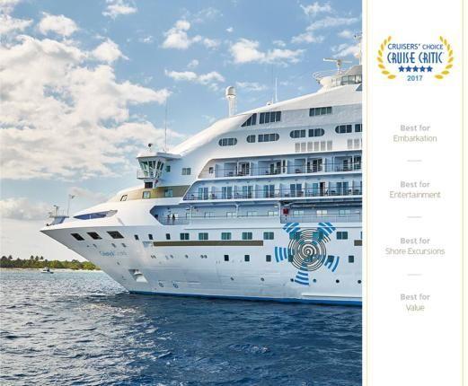 H Celestyal Cruises ανανεώνει τον διαδικτυακό της τόπο