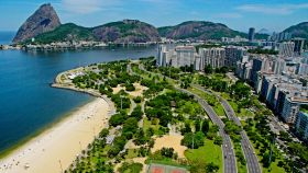 In early March, Olympic.ca collected aerial footage of Rio 2016 venues, including the development of the Olympic Park in Barra....