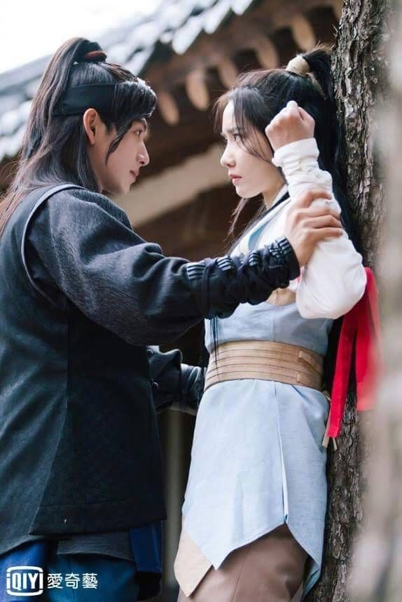 170627 MBC 'The King Loves' television drama OFFICIAL update SNSD YoonA