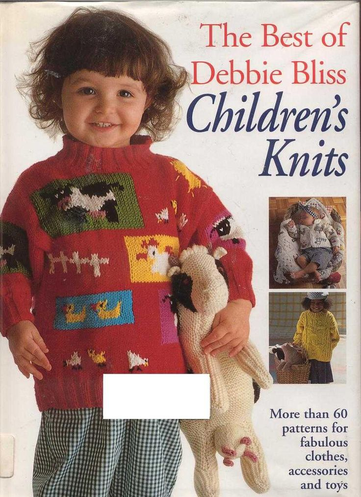 The 66 Best Free Pattern Books Images On Pinterest Baby Knitting