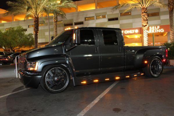 Kodiak Chevy Trucks Medium Duty Trucks Kodiak Truck