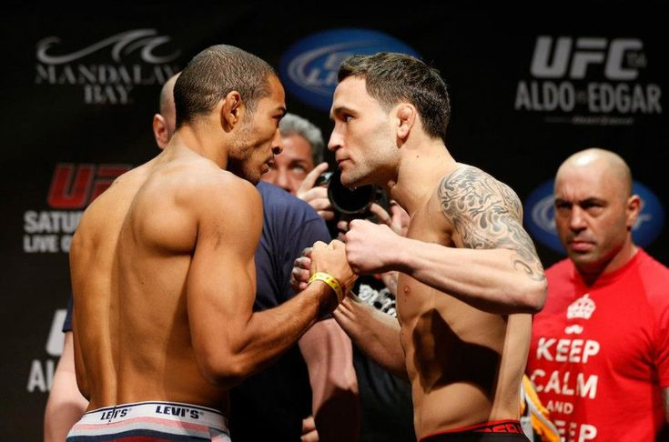 Tweet JOSE ALDO VS. FRANKIE EDGAR 2 IS SET FOR UFC 200 Las Vegas, NV (March 31st, 2015)– Frankie Edgar (19-4,1) who is widely considered the top-ranked contender in the division, will face former champion Jose Aldo (25-2) with the winner walking away as the new interim king at 145 pounds. Edgar actually fell to …