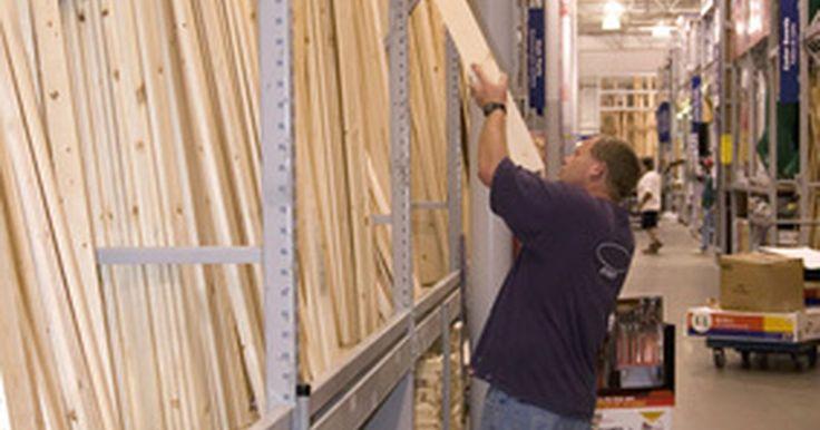 """Cómo calificar para una tarjeta de crédito Home Depot. Como el mayor minorista especializado en mejoras para el hogar del mundo, The Home Depot se le atribuye la creación del concepto """"hazlo tú mismo"""", una idea que ahora es abrazada por todo el mundo. The Home Depot usa la información de clasificación de crédito de Equifax, una de las tres agencias de informes de crédito de los Estados Unidos, para ..."""