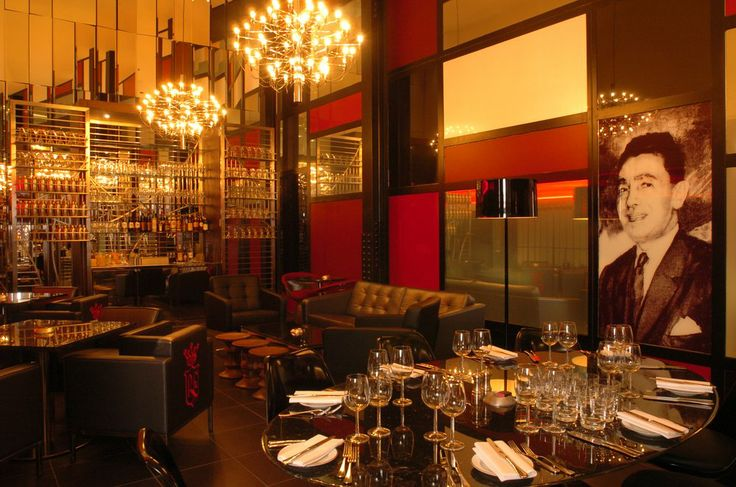 Floridita | Yelp (Latin food and music) 100 Wardour Street London W1F 0TN United Kingdom  Soho  Open 5-2am (band and cover after 8pm) Reserve for dinner.