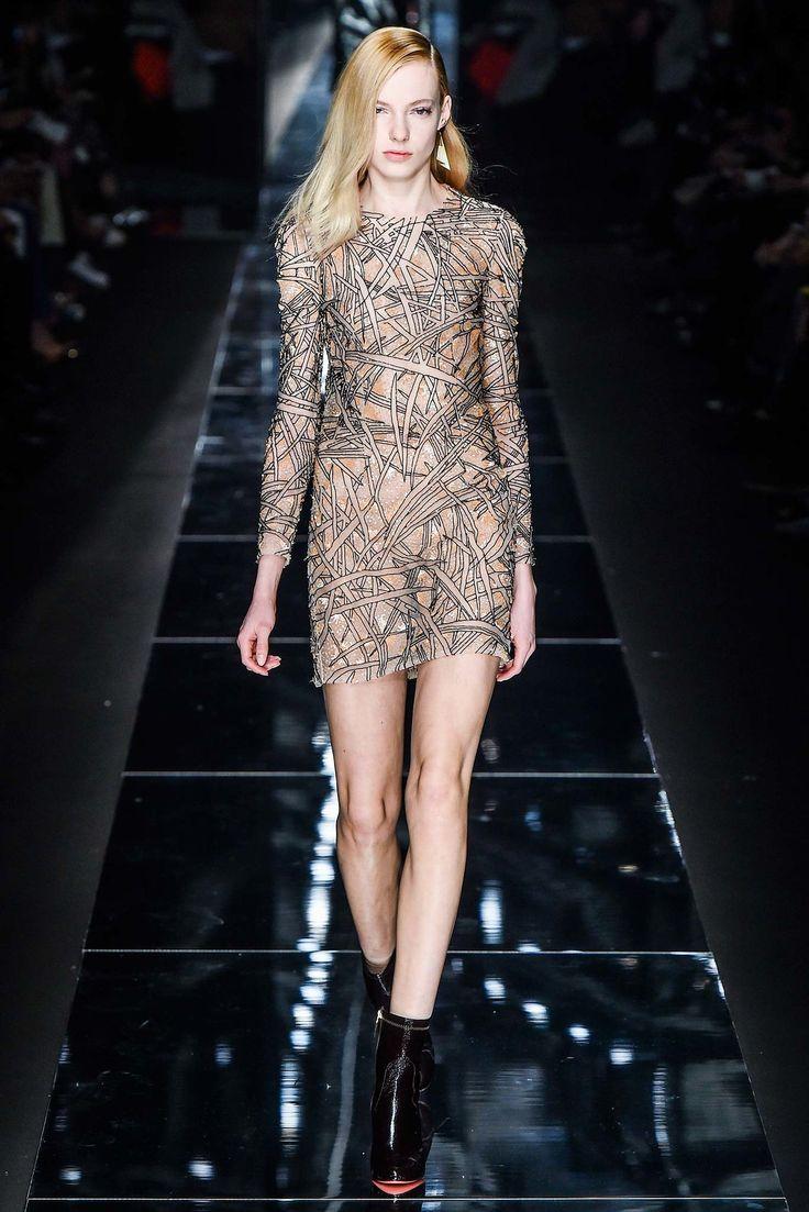 Blumarine Fall 2015 Ready-to-Wear Fashion Show