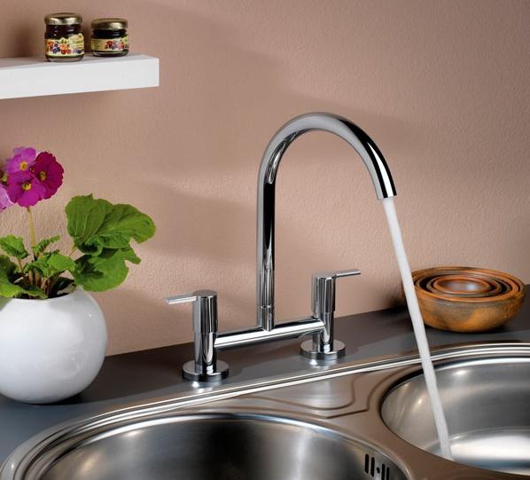 Best 22 griferia fv images on pinterest blue faucet and - Griferia para cocina ...