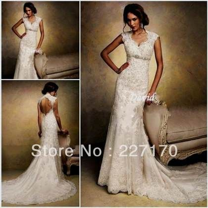 Nice spanish wedding dresses 2013 2017-2018