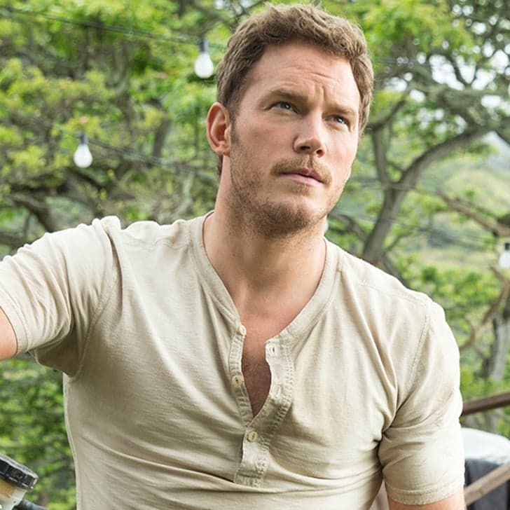 Jurassic World 2 Is Officially a Go! Chris Pratt Will Return and There's a Release Date