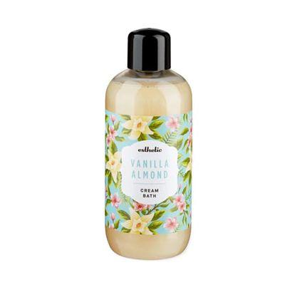 Découvrez le soin Cream Bath Vanilla Almond Esthetic de Migros et lisez les avis sur Lucette.com !