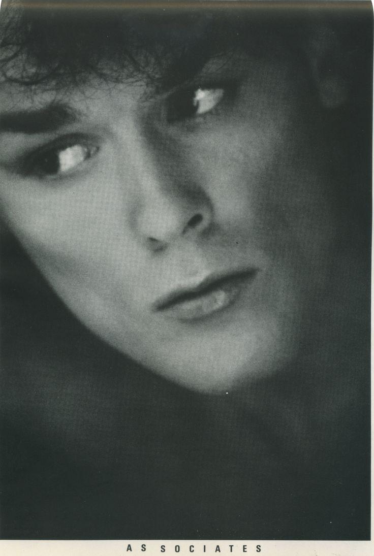 Billie MacKenzie (The Associates)