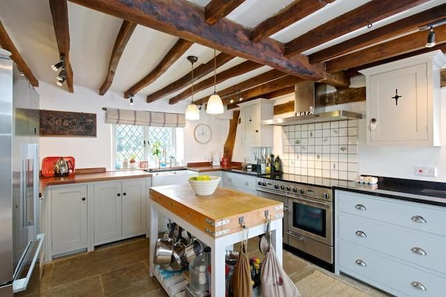 country kitchen on #zoopla